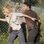Laurie Holden talks Andrea and The Governor drama