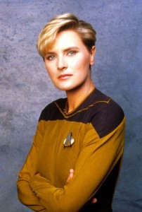 Denise Crosby Star Trek TNG
