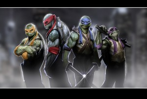 Teenage Mutant Ninja Turtles photo Image comics