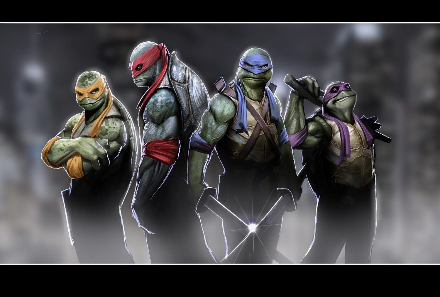 Creator Brad Fuller confirms 'Teenage Mutant Ninja Turtles ...