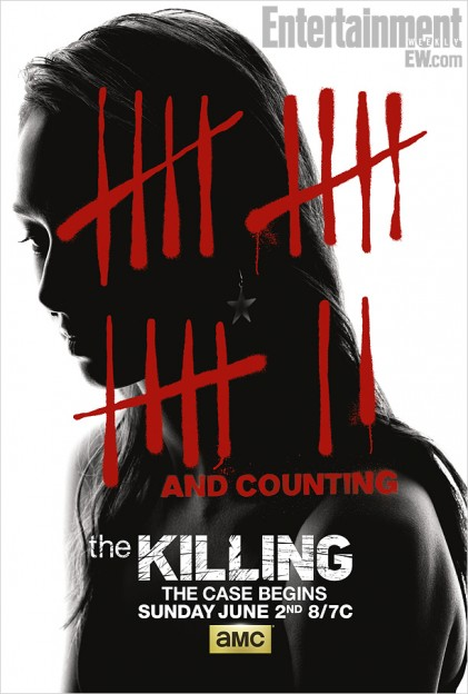 The Killing season 3 poster