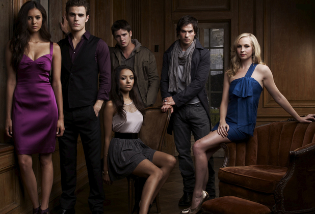 The Vampire Diaries' season 4 finale set for Prom, Bonnie's