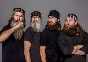 duck-dynasty cast