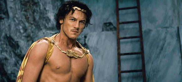 Luke Evans Talks About Adapting The Crow And Starring In