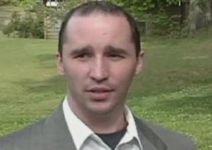 James Everett Dutschke arrested in connection with ricin letters Image/Video Screen Shot