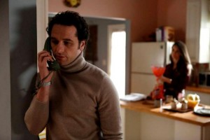 Matthew Rhys The Americans photo