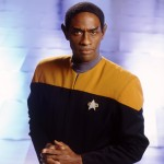Tim Russ vulcan Star Trek
