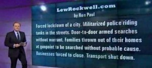 Lawrence O'Donnell Image/Video Screen Shot