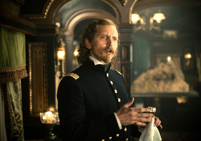 'Lone Ranger' co-star Barry Pepper confirmed to join ...