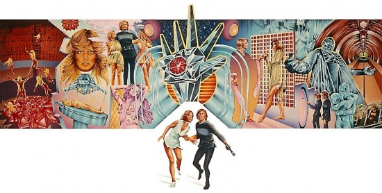 Logan's Run banner photo
