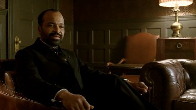 Jeffrey Wright will be the new villain on HBO's 'Boardwalk Empire'