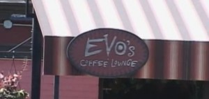 Evo's Coffee Lounge Image/Video Screen Shot
