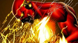 Flash DC Comics photo