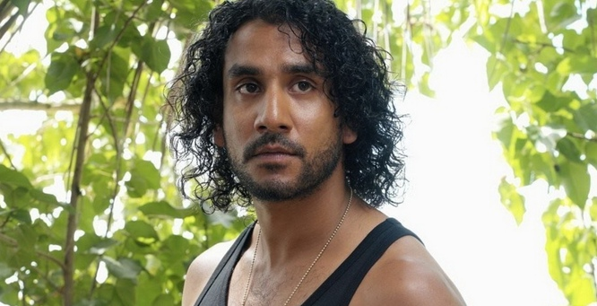 naveen-andrews-Sayid Lost photo