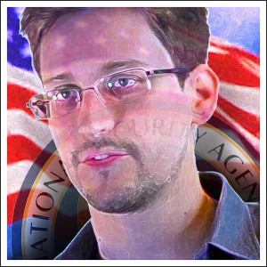 Edward Snowden NSA background donkeyhotey