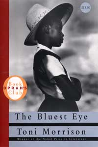 'The Bluest Eye' ok for high school students?