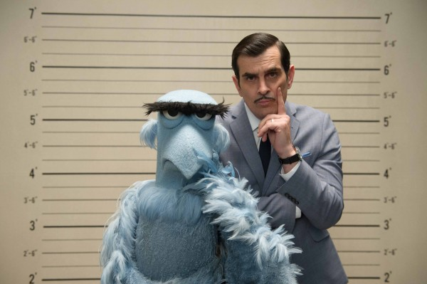 muppets-most-wanted-ty-burrell-sam the eagle photo