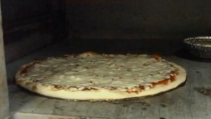 Pizza cooking Image/Video Screen Shot