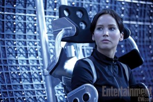 the-hunger-games-catching-fire-jennifer-lawrence as Katniss