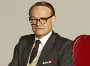 Jared Harris Mad Men photo
