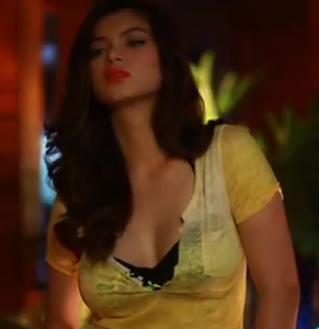 Angel Locsin Image/Video Screen Shot