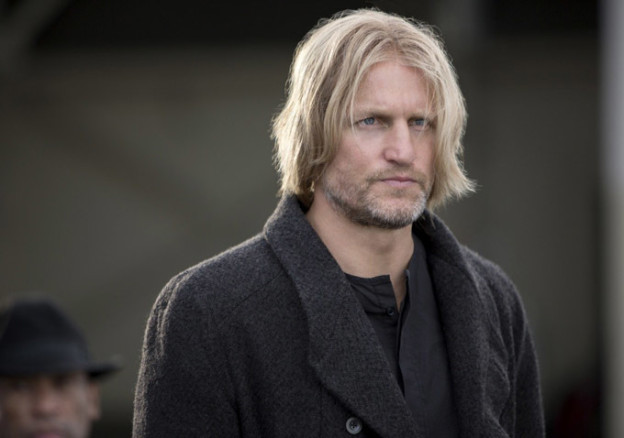 Woody Harrelson Hunger Games Catching Fire