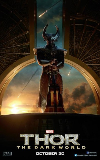 exclusive-thor-the-dark-world-heimdell-poster