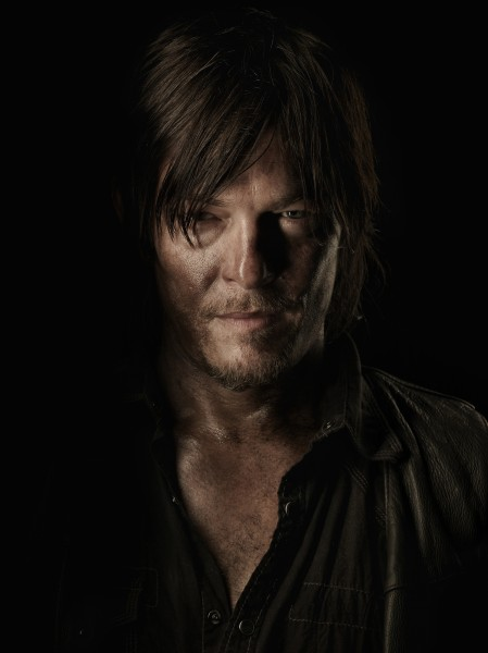 Daryl talks