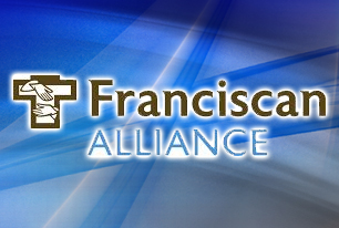 FranciscanAlliance logo