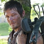 Reedus talks Daryl