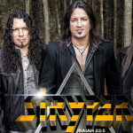 Stryper band photo