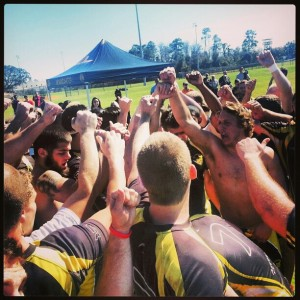 photo UCF Men's Rugby Club Facebook page