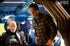 x-men-days-of-future-past-patrick-stewart-bryan-singer-set-photo-600x399