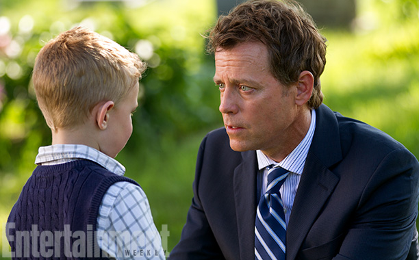 Greg Kinnear Heaven is for Real photo