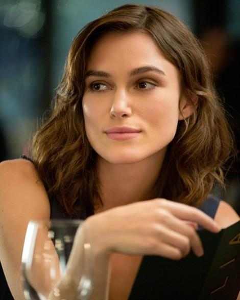 Keira Knightley Jack Ryan Shadow Recruit photo
