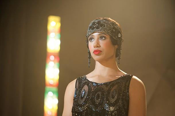 Margot Bingham Margot B Boardwalk Empire