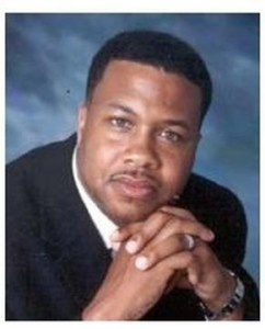 Pastor Teddy Parker Jr