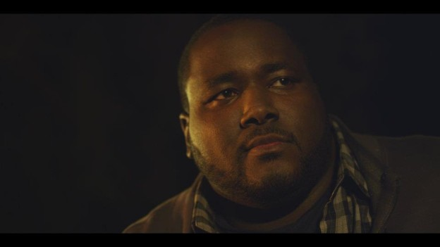 Quinton Aaron The Appearing photo