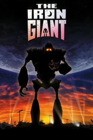 "Robots, explosions - 'The Iron Giant' is a fan favorite among some circles, especially boys who grew up watching the adventure during their ""Nexus"" years"