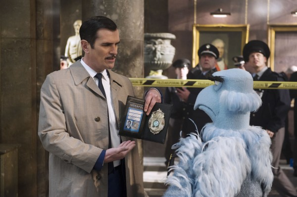 muppets-most-wanted-ty-burrell Sam the Eagle photo