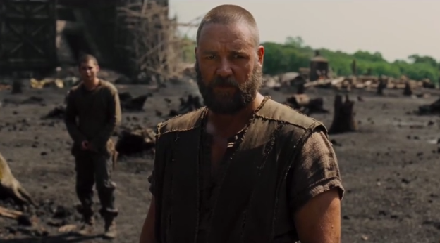 Will Russell Crowe and 'Noah' help or hurt other Hollywood adaptations from the Bible?
