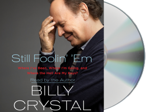 Billy Crystal Stll Foolin Em