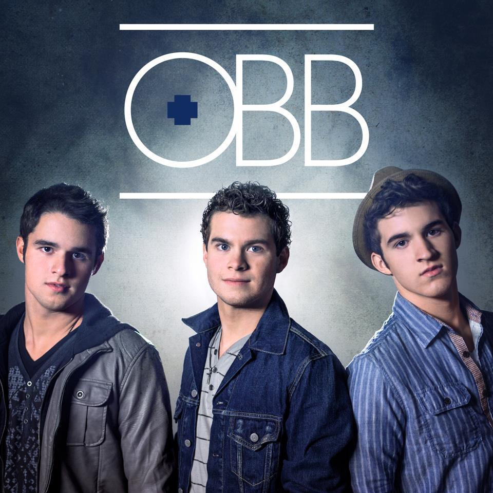 OBB new album