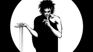 Sandman DC Comics photo