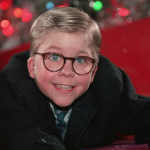 a_christmas_story Ralphie smiling photo