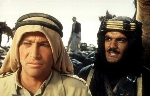 lawrence_of_arabia_peter_otoole omar Sharif