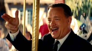 saving-mr-banks Tom Hanks Walt Disney photo