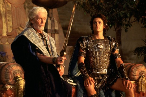 troy_peter_otoole_orlando bloom photo