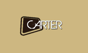Carter Matt logo