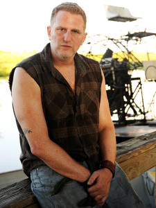 Justified season 5 Michael Rapaport as Darryl Crowe